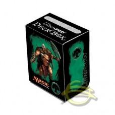 Deck Box: Garruk