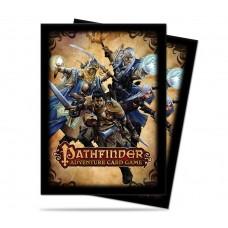 Deck Protector Sleeves: Pathfinder