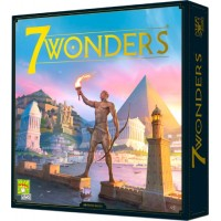 7 Wonders (Grčki)