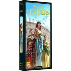 7 Wonders Leaders (Second Edition)