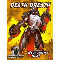 Neuroshima Hex! Death Breath