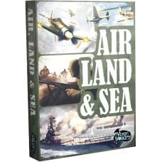 Air, Land and Sea