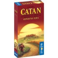 Catan ekspanzija za 5 i 6 igrača