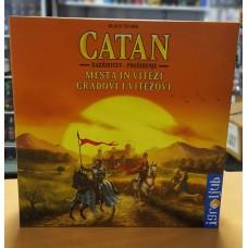 Catan Gradovi i Vitezovi