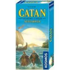 Catan: Pomorci - ekspanzija za 5 i 6 igrača (De)