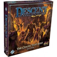Descent: Journeys in the Dark (Second Edition) - Chains that Rust
