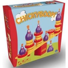 Chickyboom
