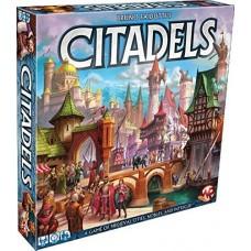Citadels (2016)