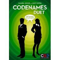 Codenames Duet
