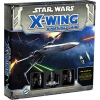 Star Wars X-Wing Miniatures Game – The Force Awakens Core Set