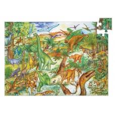 Dinosaurusi - Slagalica