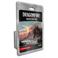 Dragonfire: Sea of Swords