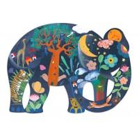 Slon - Slagalica