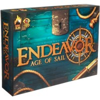 Endeavor - Age of Sail