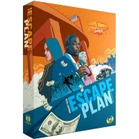 Escape Plan & Kickstarter Upgrade Pack