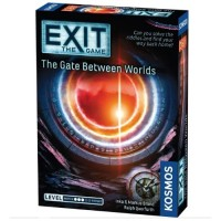Exit: The Game - The Gate Between Worlds