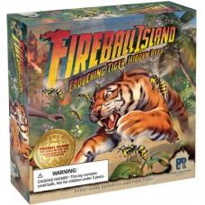 Fireball Island: Crouching Tiger Hidden Bees!