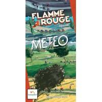 Flamme Rouge: Meteo