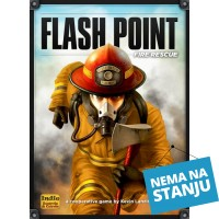 Flash Point: Fire Rescue 2nd Edition