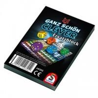 Ganz Schon Clever-additional paper