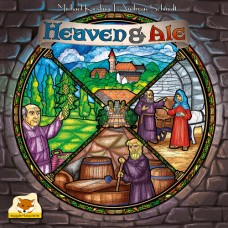 Heaven and Ale