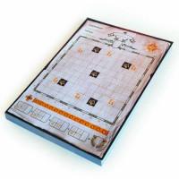 Kartografi - Dodatni blok