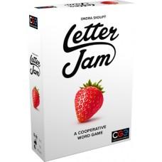 Letter Jam na srpskom