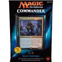 Commander Deck: Seize Control