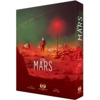 On Mars & Kickstarter Upgrades