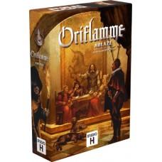 Oriflamme - Ablaze