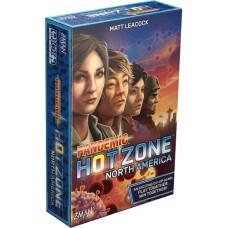 Pandemic: Hot Zone - North America