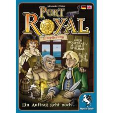 Port Royal Ekspanzija
