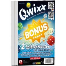 Qwixx Dodatni Blok
