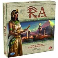 Ra the Boardgame