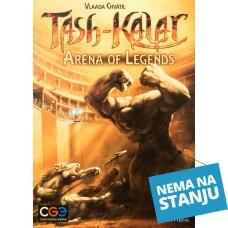 Tash-Kalar: Arena of Legends
