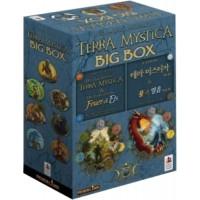 Terra Mystica: Big Box (De)