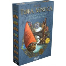 Terra Mystica: Merchants of the Seas (De)