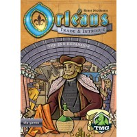 Orleans: Trade & Intrigue