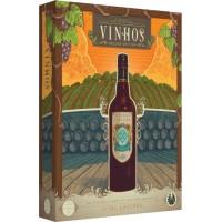 Vinhos Deluxe Edition & Kickstarter Upgrade