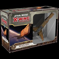 Star Wars X-Wing: Hound's Tooth