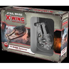 Star Wars X-Wing: YT-2400